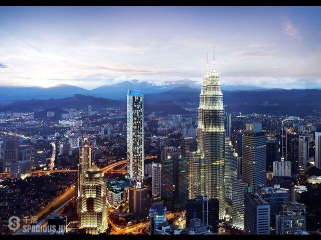 吉隆坡 - Star Residences -Tower 3 02