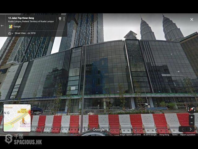 吉隆坡 - Star Residences -Tower 3 03
