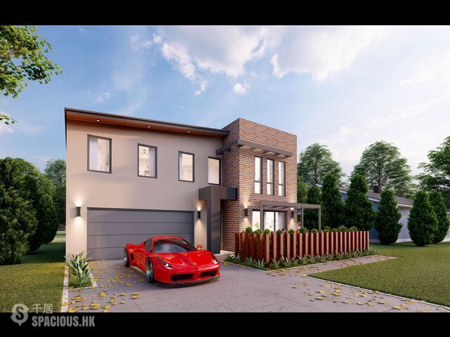 Canberra - Throsby Villas - Freestanding Separate Title Homes 02