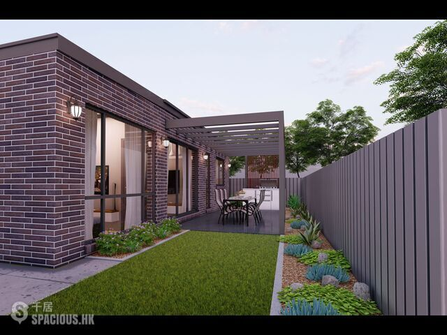 坎培拉 - Throsby Villas - Freestanding Separate Title Homes 07
