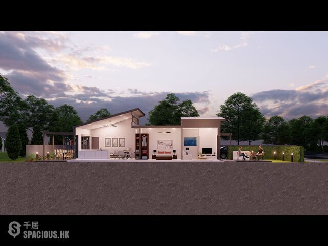 Canberra - Throsby Villas - Freestanding Separate Title Homes 12
