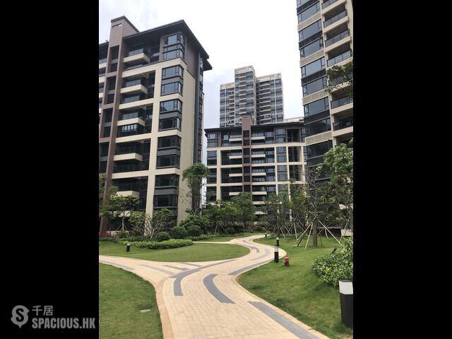 珠海 - 30分鐘抵達港珠澳大橋,斗門最大最靚70萬方國際生態豪宅 11