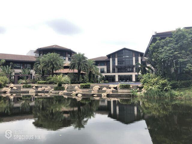 珠海 - 30分鐘抵達港珠澳大橋,斗門最大最靚70萬方國際生態豪宅 12