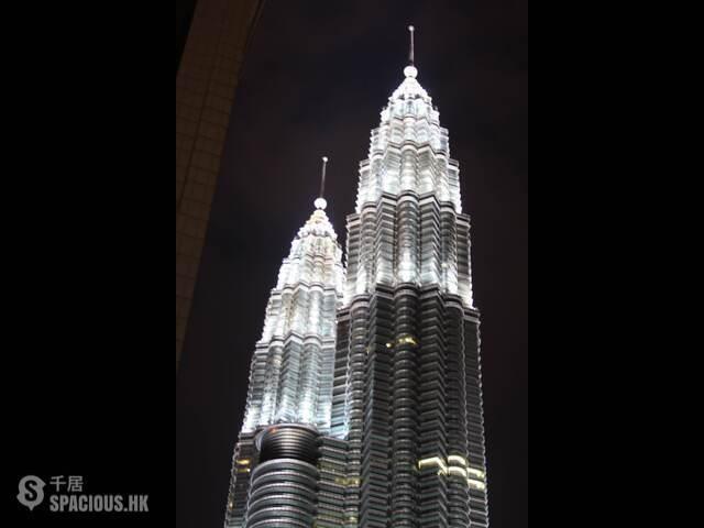 吉隆坡 - Idaman Residence Condominium 01