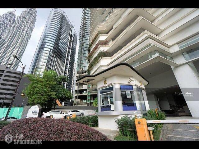 吉隆坡 - Idaman Residence Condominium 03