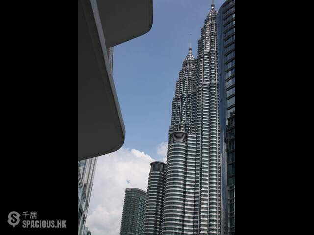 吉隆坡 - Idaman Residence Condominium 06