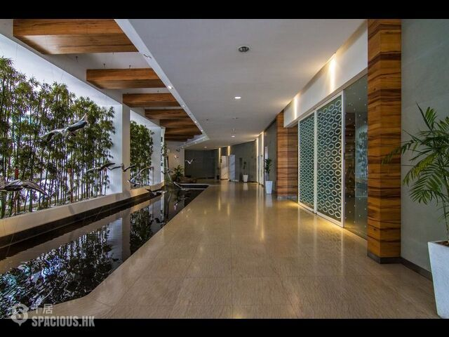 吉隆坡 - Idaman Residence Condominium 07