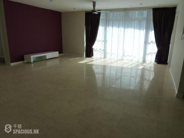 吉隆坡 - Idaman Residence Condominium 15