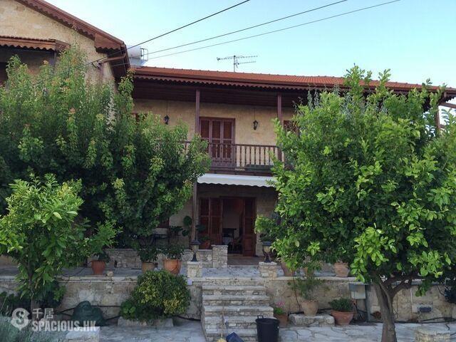 Vouni - Villa Levanta 02