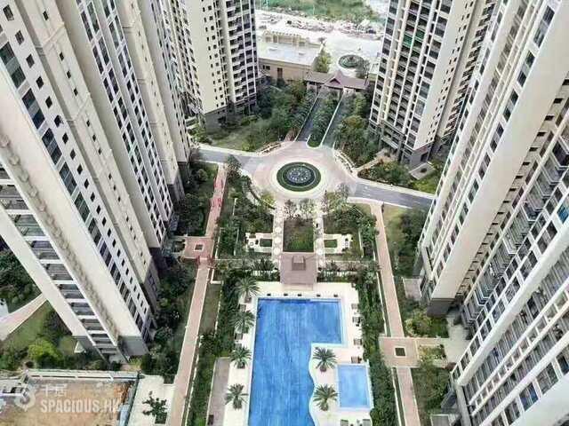Zhuhai - 首付40萬買珠海新城區中心!唔限購唔限貸筍盤!! 01