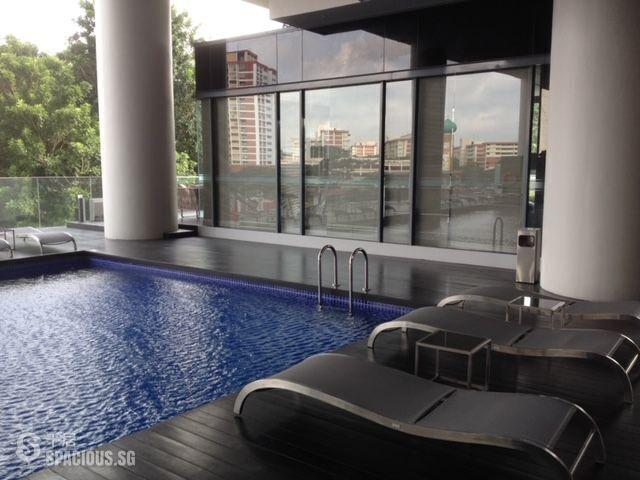 D20: Ang Mo Kio / Bishan - Centro Residence 01