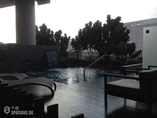D20: Ang Mo Kio / Bishan - Centro Residence 02