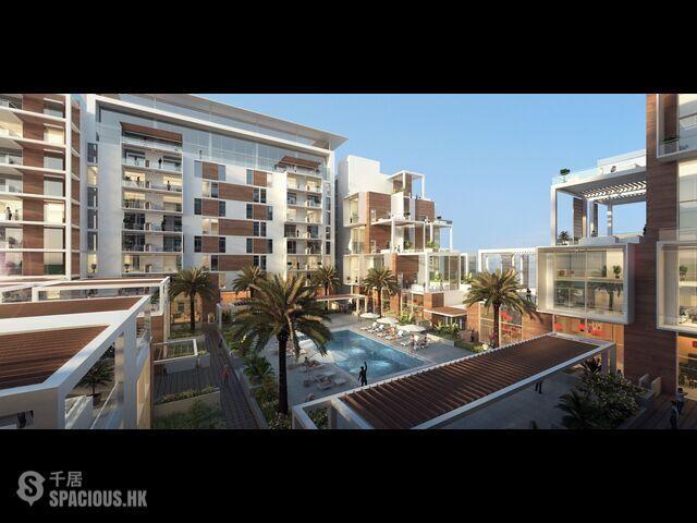 杜拜 - The Terraces 11