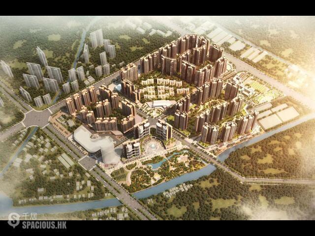 珠海 - 港珠澳同城生活圈首选,珠海北香洲旁 01