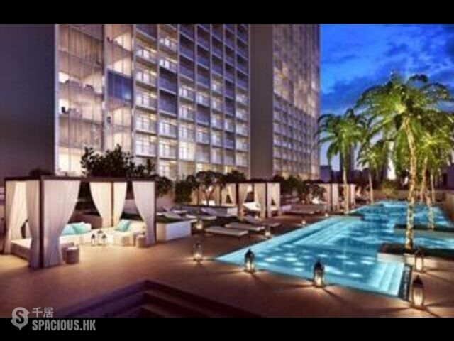 杜拜 - Radisson Hotel 01