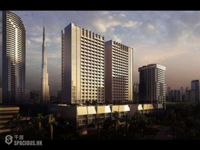 杜拜 - Radisson Hotel 03