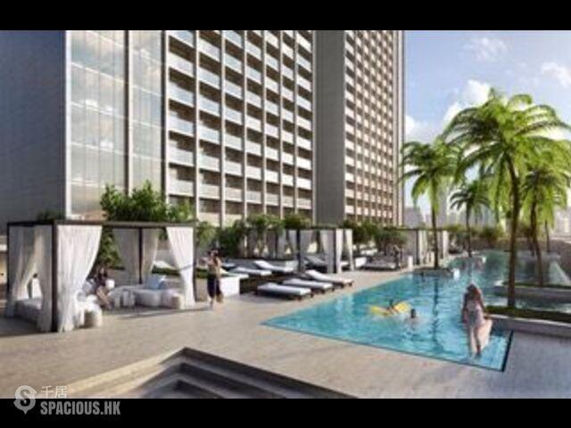 杜拜 - Radisson Hotel 06