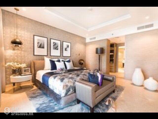 杜拜 - Radisson Hotel 07
