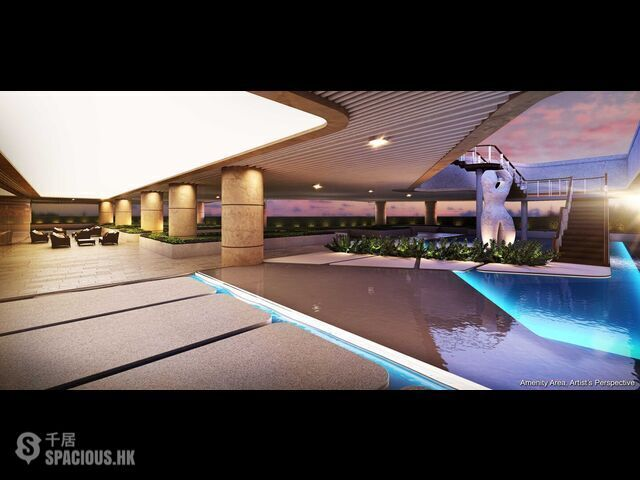 馬卡蒂 - Air Residences 05