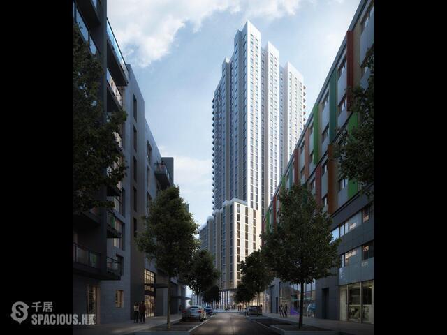 沃爾瑟姆福里斯特區 - 倫敦 Hale Works 02