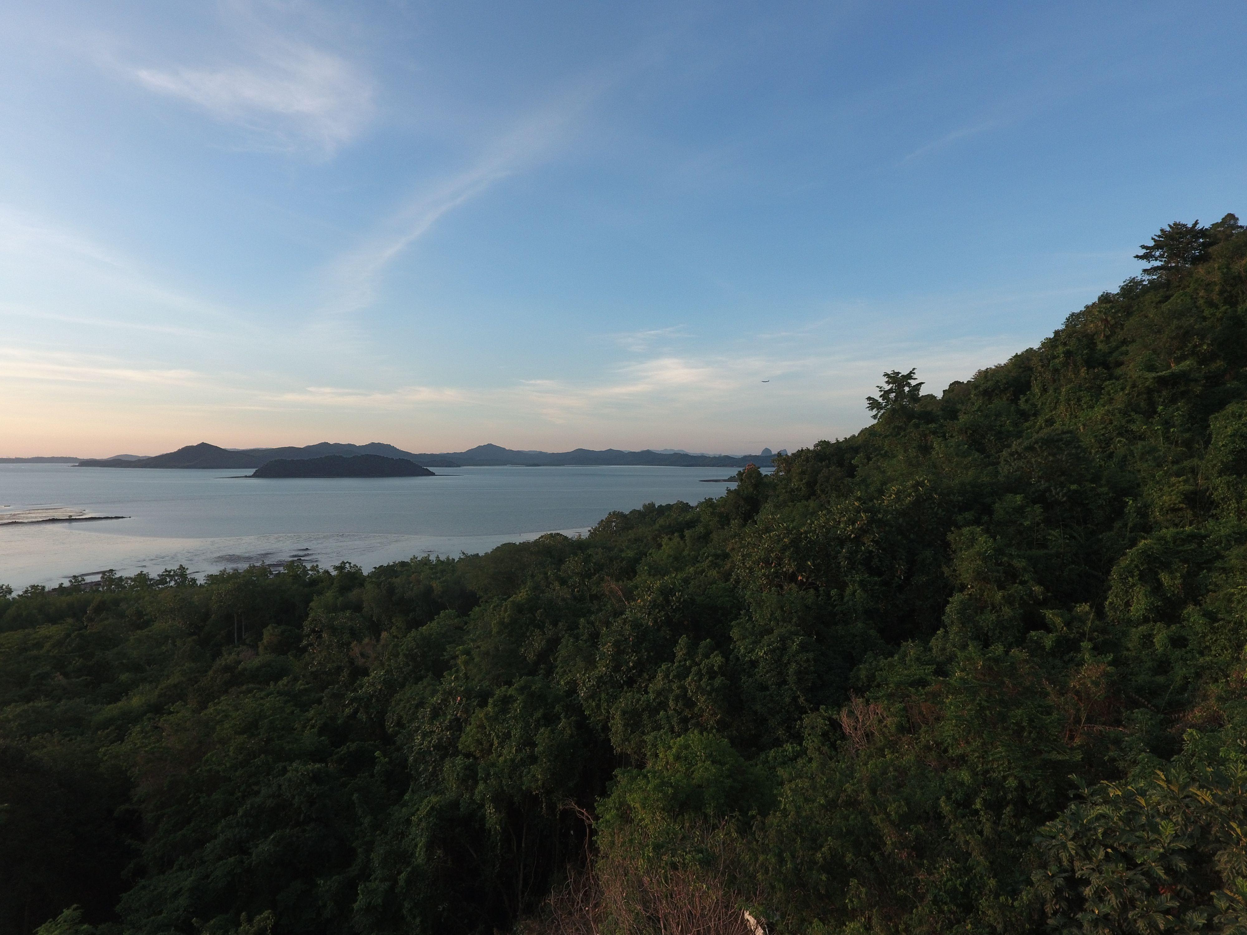 普吉岛 - Ao Kung Land 01