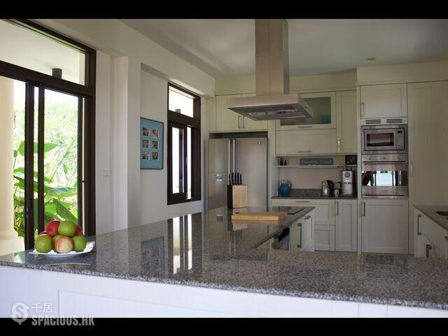 喀比 - Driftwood Villa 11