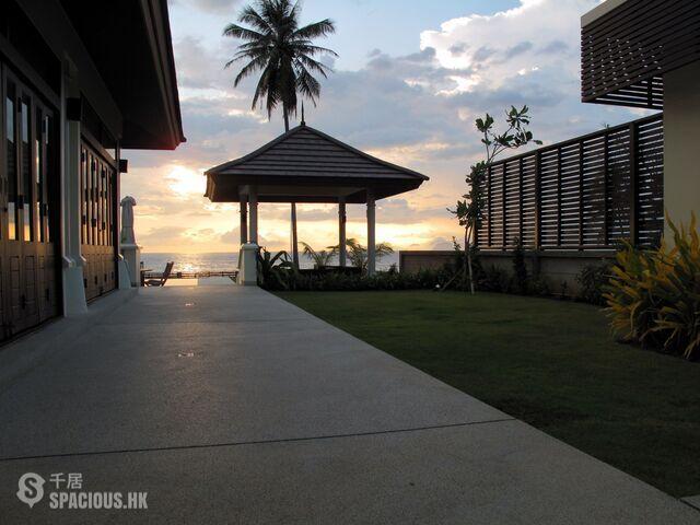喀比 - Driftwood Villa 12