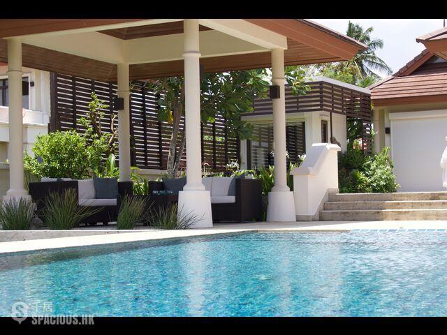 喀比 - Driftwood Villa 15