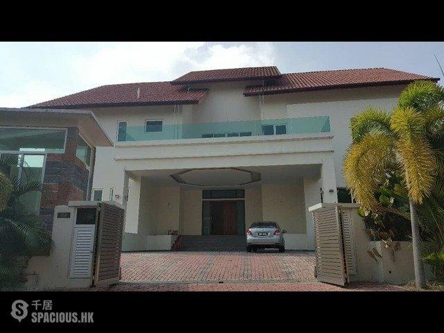 吉隆坡 - Mines Golf & Country Club 01