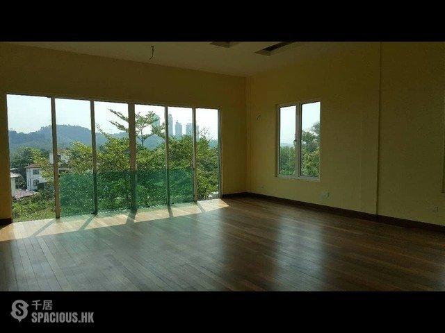 吉隆坡 - Mines Golf & Country Club 02