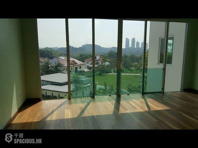 吉隆坡 - Mines Golf & Country Club 03