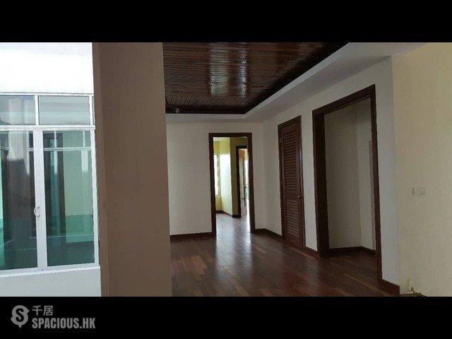 吉隆坡 - Mines Golf & Country Club 04