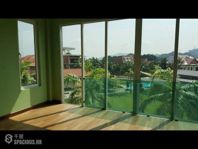 吉隆坡 - Mines Golf & Country Club 11