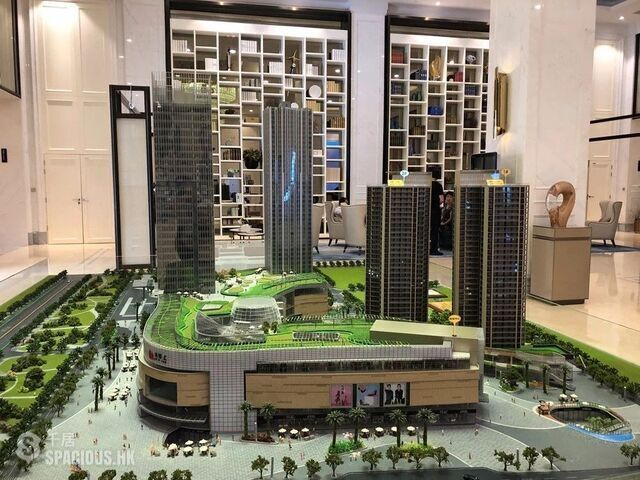 Zhuhai - 香洲中心綜合體,坐享都市繁榮!唔限購,無須落戶,港澳直貸! 02