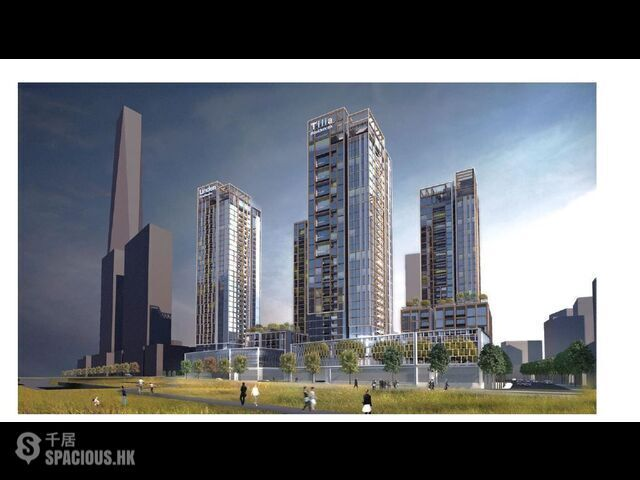 胡志明市 - Empire City - Tilia Residences 01