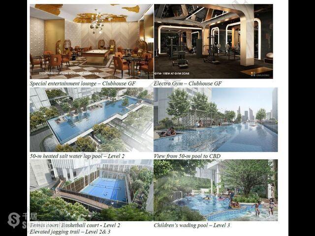 胡志明市 - Empire City - Tilia Residences 08