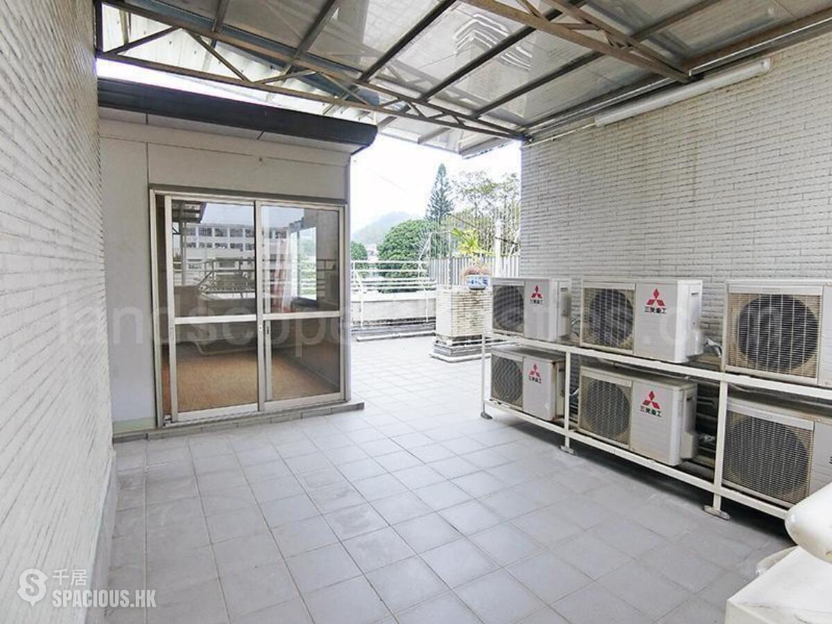 Kowloon Tong - 8, Oxford Road 01