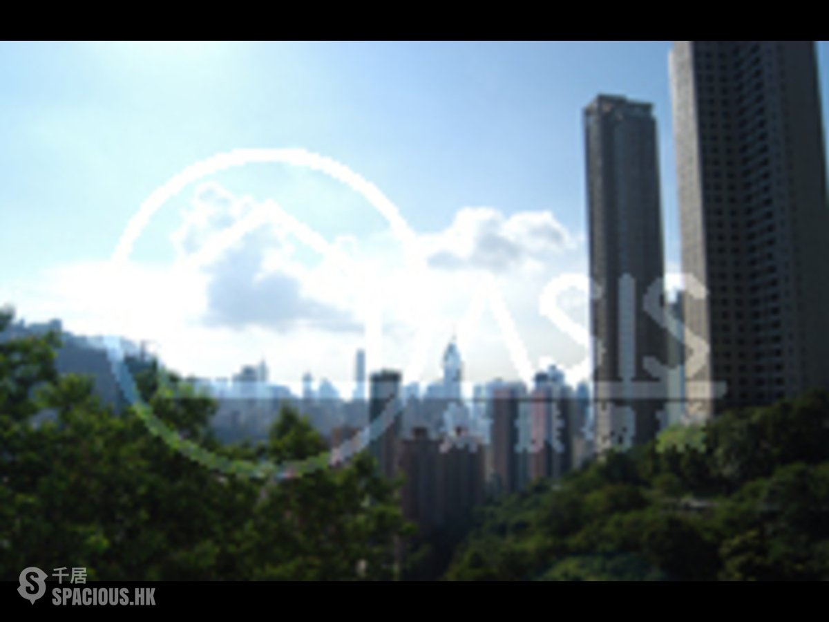 跑马地 - 林肯大厦 01