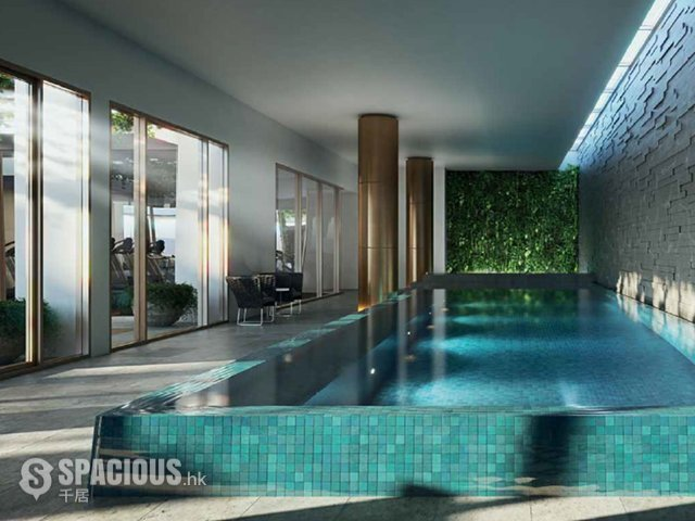 墨爾本 - Botanic Apartments 01