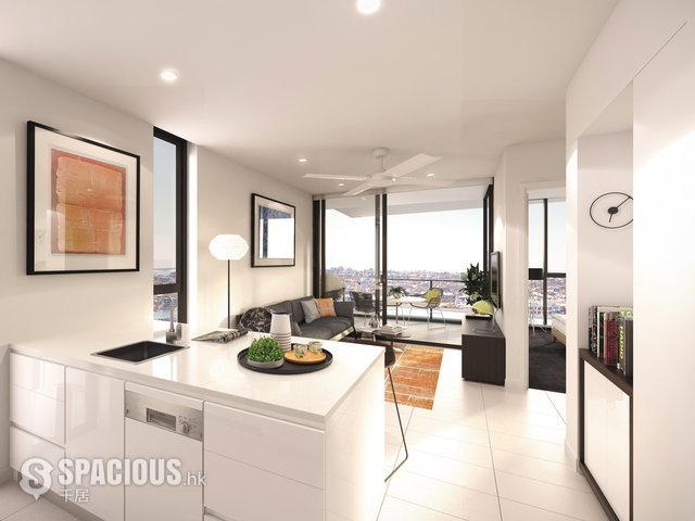 Brisbane - Laguna Apartments 01