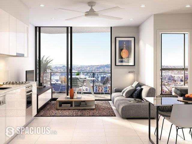 布里斯班 - Laguna Apartments 02