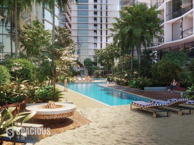 布里斯班 - Laguna Apartments 03