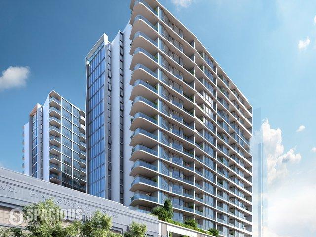 Brisbane - Laguna Apartments 04