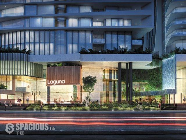 Brisbane - Laguna Apartments 05