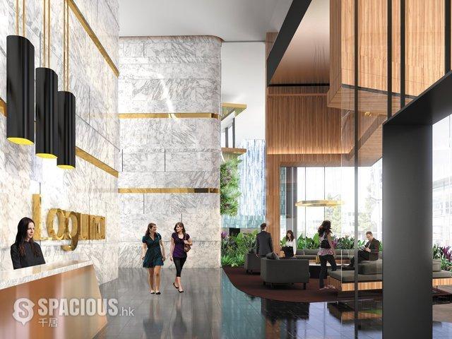 Brisbane - Laguna Apartments 06