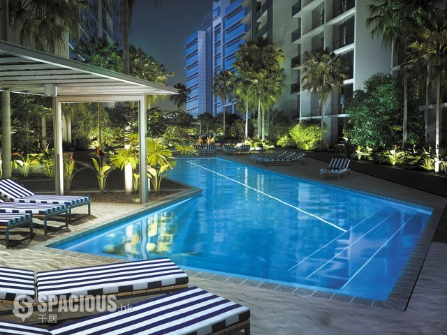 布里斯班 - Laguna Apartments 01