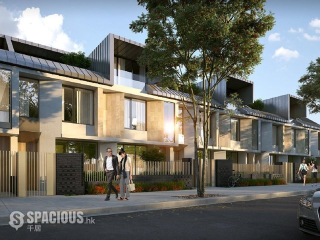 Sydney - The Pagewood 01