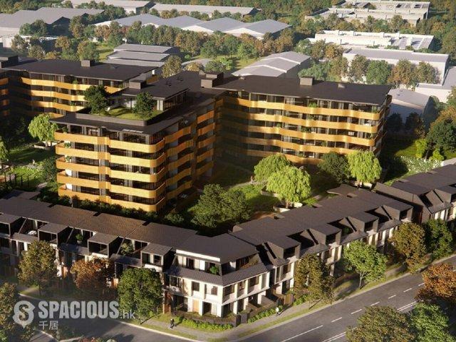 悉尼 - The Pagewood 09