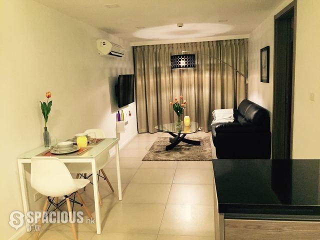 芭堤雅 - Waters Edge Pattaya Condominium 05