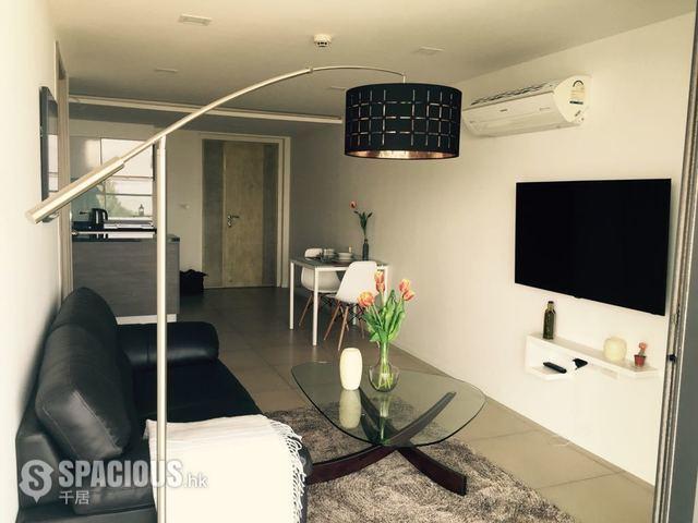 芭堤雅 - Waters Edge Pattaya Condominium 06